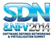 SDN & NFV Summit 2014 | 16 - 17 September 2014, Nice Acropolis